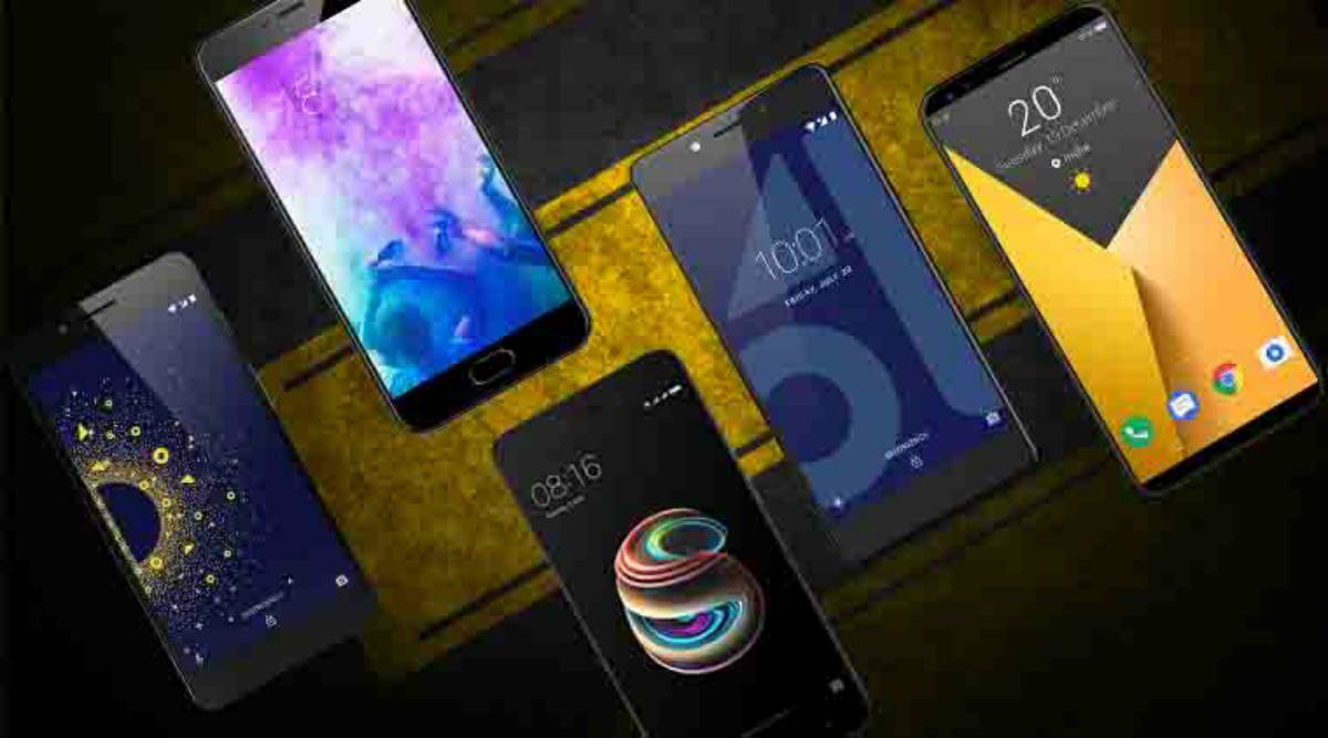 Buy your smartphone with ultimate care now