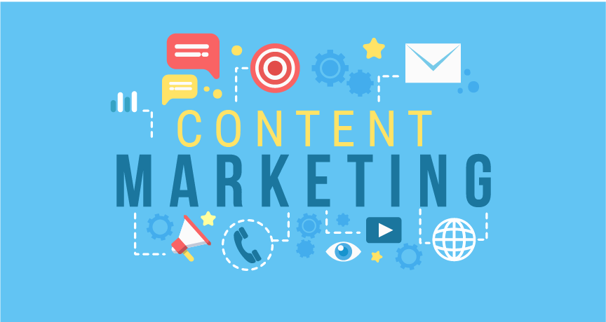 Here Is Why You Need To Hire Content Marketing Agency Services