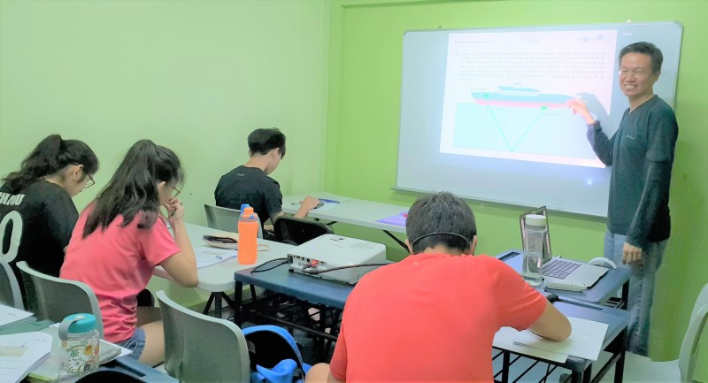 The main attractions of JC maths tuition in Singapore