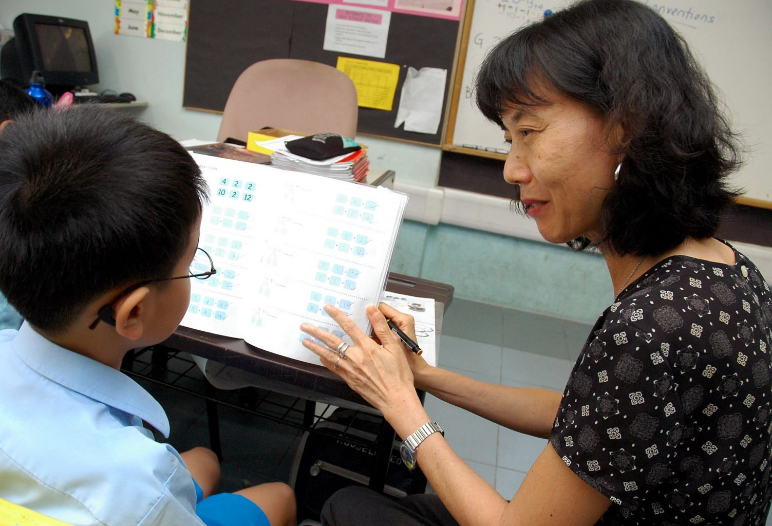 Special Education Singapore For Special Children Matters