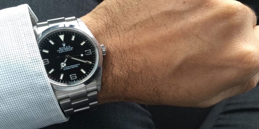Finding the best men watches at reasonable price