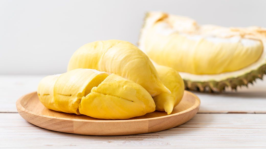 Information about Durian Delivery Services