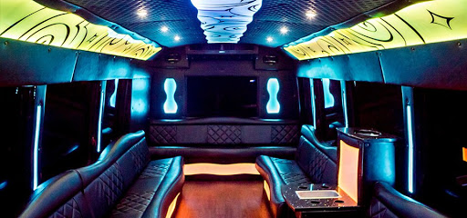 Why Party Buses Are Becoming Popular