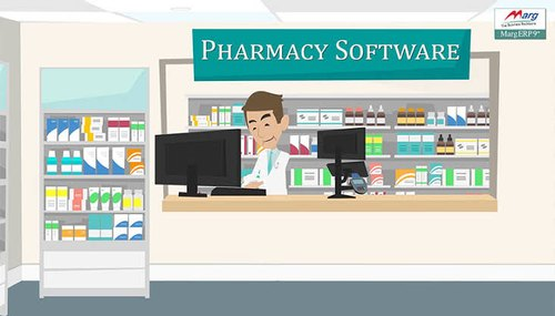 Pharmacy Software Systems Helping In Making The Work Easier