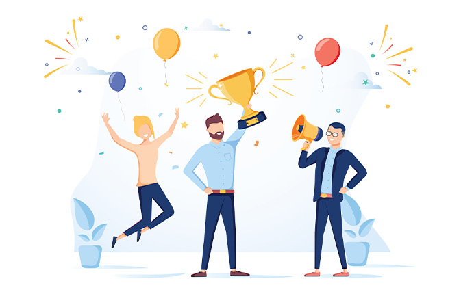 How to provide rewards to your employee?