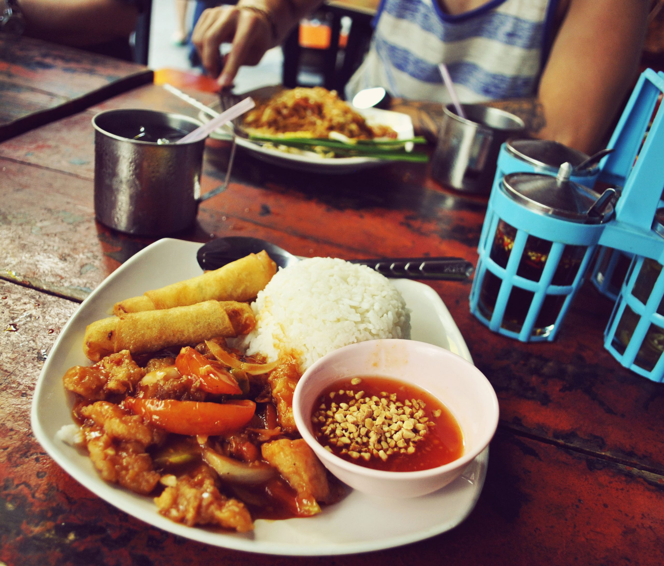 Awesome Tips To Consider While Choosing The Cheap Thai Food