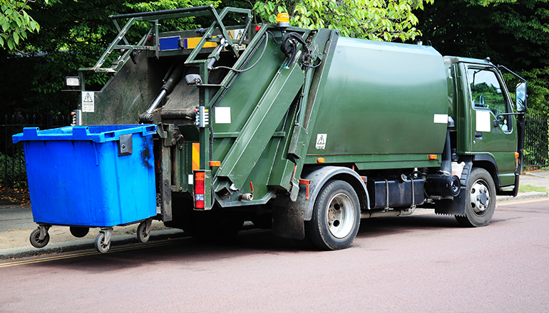 Factors to consider when hiring a waste management company