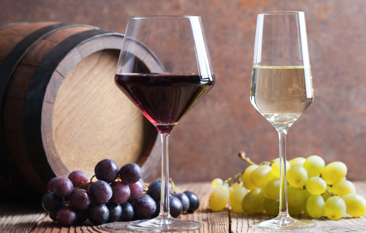 Great discussion on buying wine online
