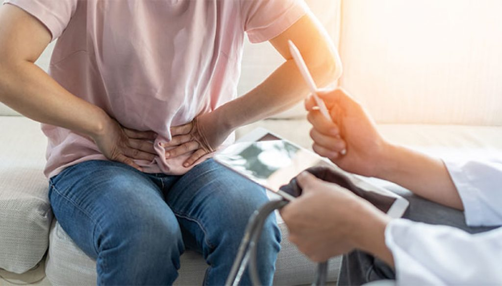 What Exactly is Hernia Surgery and Its Benefits