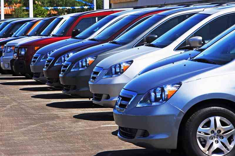 Things To Keep In Mind While Buying Used Cars In Hollywood Fl