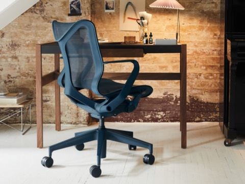 Singapore Office Chair – For Comfort and Better Health